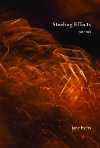 Steeling Effects Book Cover