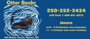 Otter Books